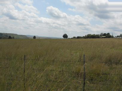 Standard Bank Repossessed Land for Sale on online auction in Krugersdorp - MR51481