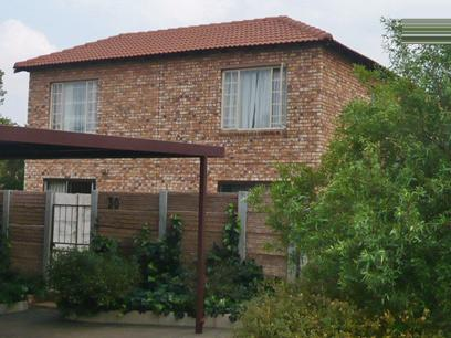 2 Bedroom Duplex For Sale in Bromhof - Home Sell - MR52276