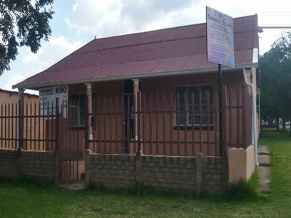 2 Bedroom House For Sale in Boksburg - Private Sale - MR52282