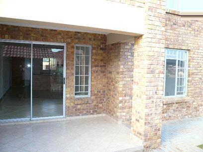 2 Bedroom Simplex for Sale For Sale in Theresapark - Private Sale - MR52333