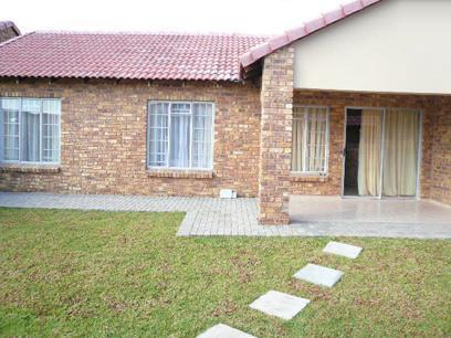 3 Bedroom Simplex for Sale For Sale in Theresapark - Home Sell - MR52339