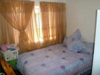 Bed Room 1 - 8 square meters of property in Chantelle