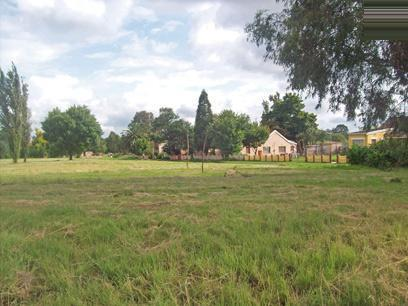 Standard Bank Repossessed Land for Sale on online auction in Boksburg - MR52446