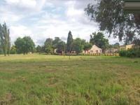 Land in Boksburg