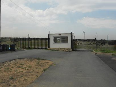 Standard Bank Repossessed Land for Sale on online auction in Midrand - MR52455
