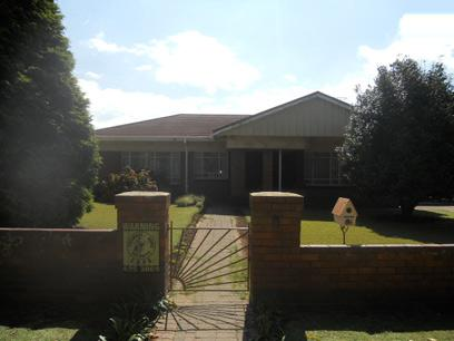 Standard Bank Repossessed 3 Bedroom House for Sale For Sale in Rynfield - MR52457