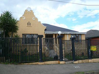 Standard Bank Repossessed 3 Bedroom House for Sale on online auction in Kensington - JHB - MR52463