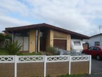 4 Bedroom 2 Bathroom House for Sale for sale in Parow Central