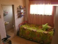 Bed Room 3 - 10 square meters of property in Krugersdorp