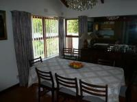 Dining Room - 48 square meters of property in Flamingo Vlei
