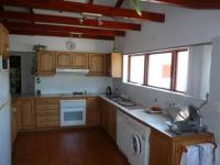 Kitchen - 51 square meters of property in Flamingo Vlei