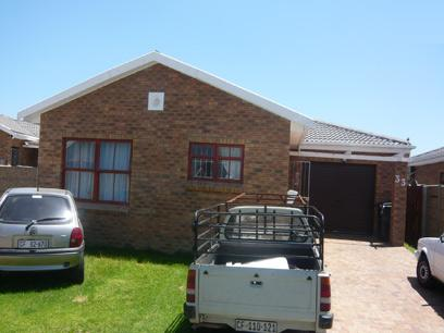3 Bedroom House For Sale in Kraaifontein - Home Sell - MR53286