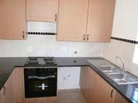Kitchen - 10 square meters of property in Theresapark