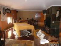 Entertainment - 63 square meters of property in Sonstraal