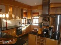 Kitchen - 35 square meters of property in Sonstraal