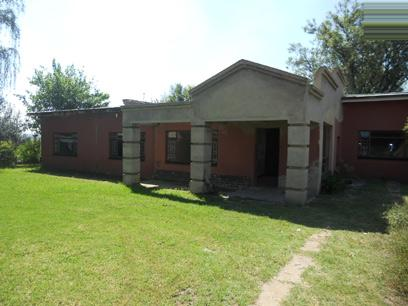 Standard Bank Repossessed 2 Bedroom House for Sale on online auction in Vanderbijlpark - MR53452