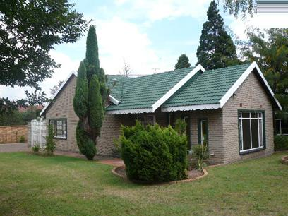 Standard Bank Repossessed 3 Bedroom House For Sale in Benoni - MR53454