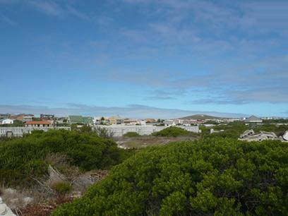 Standard Bank Repossessed Land for Sale For Sale in Yzerfontein - MR53486