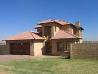 3 Bedroom 4 Bathroom House for Sale for sale in Amberfield