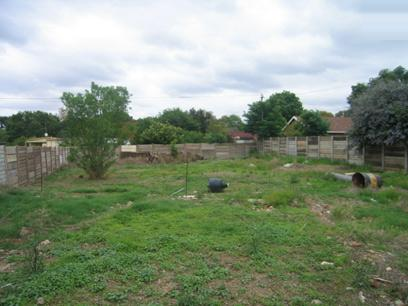 Land for Sale For Sale in Rietfontein - Private Sale - MR54160