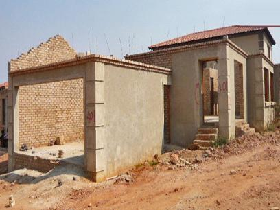 3 Bedroom Simplex for Sale For Sale in Krugersdorp - Private Sale - MR54260