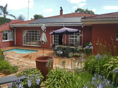 3 Bedroom House For Sale in Krugersdorp - Private Sale - MR54291