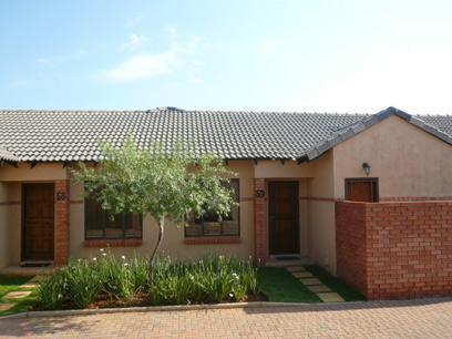 2 Bedroom Simplex for Sale For Sale in Equestria - Home Sell - MR54296