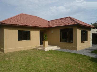 3 Bedroom House for Sale For Sale in Pinelands - Private Sale - MR54331