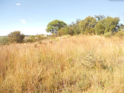 Standard Bank Repossessed Land for Sale on online auction in Vaal Oewer - MR54449