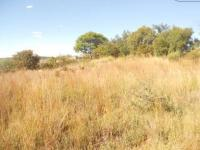 Land in Vaal Oewer