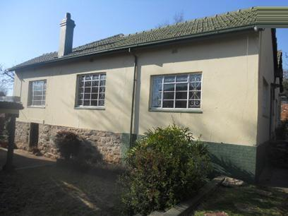 Standard Bank Repossessed 4 Bedroom House for Sale For Sale in Kensington - JHB - MR54451
