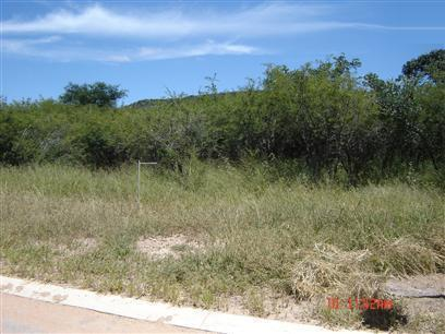 Land For Sale in Mookgopong (Naboomspruit) - Home Sell - MR54456