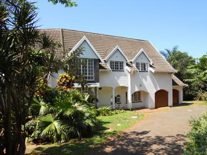 Standard Bank Repossessed 4 Bedroom House for Sale For Sale in Amanzimtoti  - MR54461