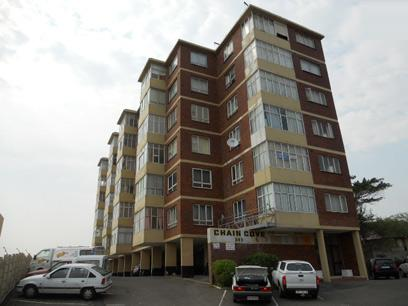 Standard Bank Repossessed 1 Bedroom Apartment on online auction in Amanzimtoti  - MR54462