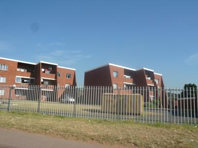 Standard Bank Repossessed 2 Bedroom Apartment for Sale For Sale in Jacobs - MR54463