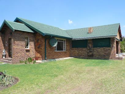 Standard Bank EasySell 4 Bedroom House for Sale For Sale in Standerton - MR54512