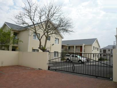 Standard Bank EasySell 3 Bedroom Sectional Title For Sale in Durbanville   - MR54518
