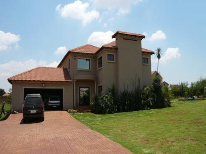 4 Bedroom House for Sale For Sale in Olympus - Private Sale - MR55160