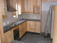 Kitchen - 21 square meters of property in Wonderboom
