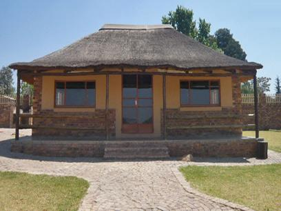 Cluster for Sale For Sale in Midrand - Private Sale - MR55270