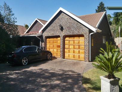 3 Bedroom House for Sale For Sale in Fourways - Private Sale - MR55272