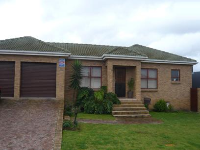 3 Bedroom House for Sale For Sale in Langeberg Ridge - Private Sale - MR55273