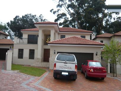 3 Bedroom Duplex For Sale in Durbanville   - Home Sell - MR55275
