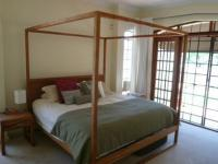 Main Bedroom - 23 square meters of property in Lynnwood