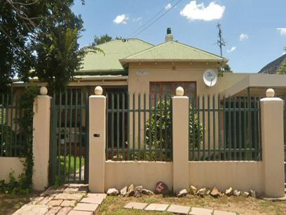 2 Bedroom House for Sale For Sale in Benoni - Private Sale - MR55293