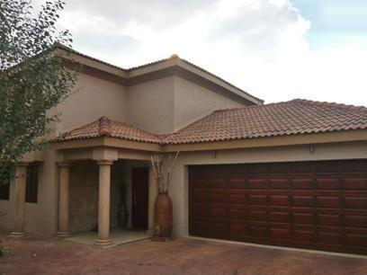 4 Bedroom House for Sale For Sale in Kempton Park - Private Sale - MR55333