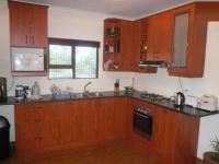 Kitchen - 8 square meters of property in Melkbosstrand