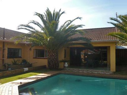 4 Bedroom House For Sale in Benoni - Private Sale - MR55361