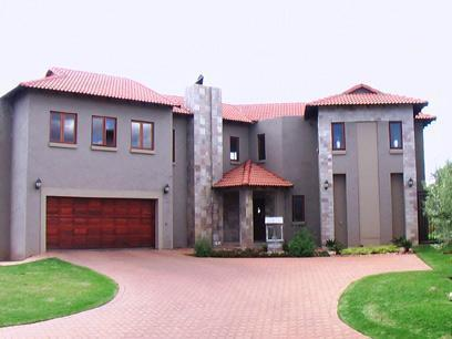 5 Bedroom House for Sale For Sale in Stone Ridge Country Estate - Home Sell - MR55366