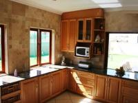 Kitchen - 31 square meters of property in Stone Ridge Country Estate